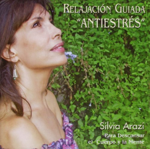 Relajacion Guiada Antiestres