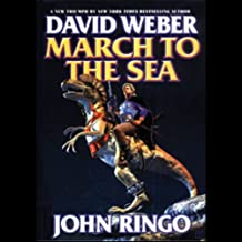 March to the Sea: Prince Roger Series, Book 2
