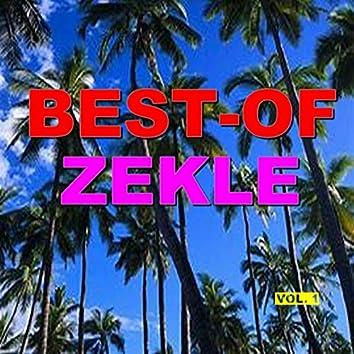 Best-of zekle (Vol. 1)