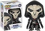 Funko Pop Overwatch Tracer Reaper Widowmaker Winston Juguetes Muñeca Figuras de acción Decorativas J...