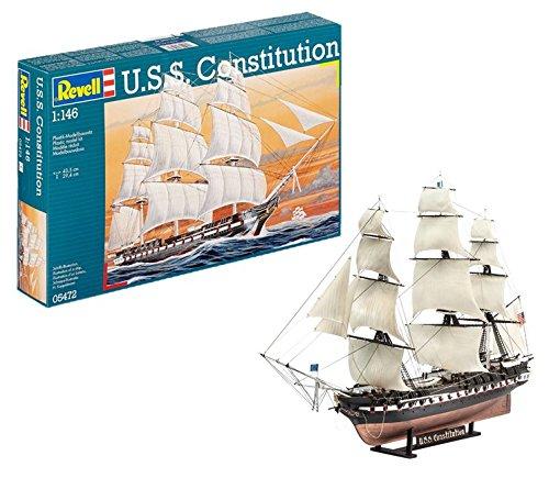 Revell- Maqueta Embarcacion, 13+ Años (05472)