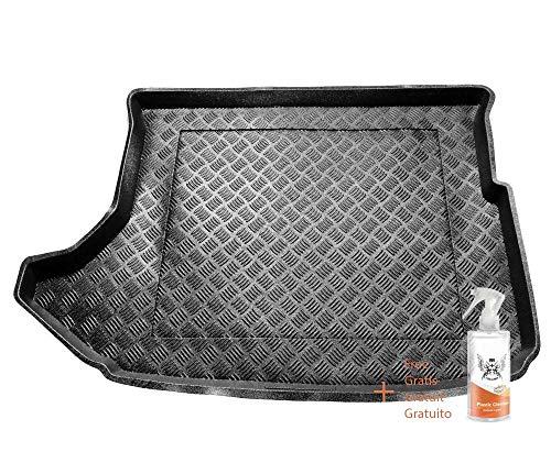 Cubre Maletero de PVC Compatible con Dodge Caliber (2006-2011) + Limpiador de Plasticos (Regalo)