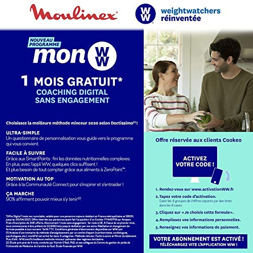 Moulinex YY4407FB