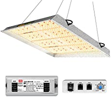 MARS HYDRO TS 3000 LED Grow Light Daisy-Chain Dimmable for Indoor Plants 4x4ft 5x5ft Commercial Grow Lighting Full...