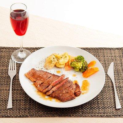 山形牛サーロインロース ステーキ用130g×3枚