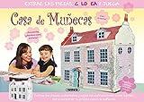 Casa de muñecas (Maquetas gigantes)...