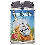 1 x 5L Krombacher