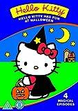 Hello Kitty Has Fun At Halloween [Edizione: Regno Unito] [Reino Unido] [DVD]