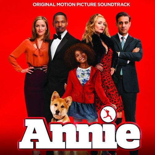 「ANNIE/アニー」オリジナル・サウンドトラックの詳細を見る