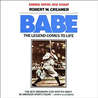Babe cover art
