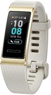 Huawei Band – Pulsera de Actividad, Pantalla Táctil, Monitor de Ritmo y Sueño, Sumergible