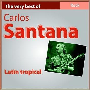 Latin Tropical (Live)