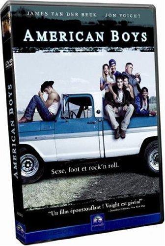 American Boys (Varsity Blues) [DVD]