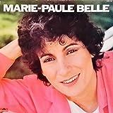 MARIE-PAULE BELLE patins à roulettes/j'ai perdu un ami LP 1980 Polydor