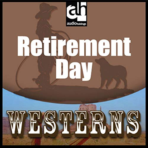Couverture de Retirement Day
