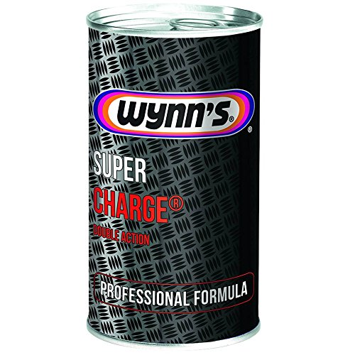 Wynns Super Charge® - 325ml Dose - Ölverbrauchsstop Additiv