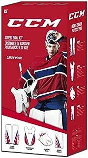 Best elite hockey carey price street goalie kit Reviews