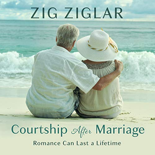 Courtship After Marriage cover art