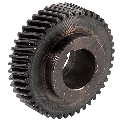 Sourcingmap a14060400ux0561-44t rueda de engranaje helicoidal espiral para makita 5900 sierra circular...