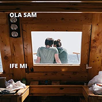 Ife Mi