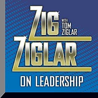 Zig Ziglar on Leadership cover art