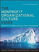 Best nonprofit organizational culture guide Reviews