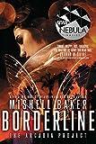 Borderline (1) (The Arcadia Project)