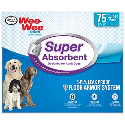 Super Absorbent Dog Pad
