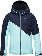 Rossignol Girl Ski Insulated Ski Jacket Girls