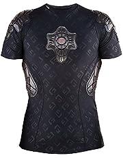 G Form Pro-x T-shirt Mannen Zwart/Gf Logo 2018 - Bovenlichaamsbescherming - Unisex