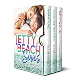 The Jetty Beach Series Box Set Books 5-7 (English Edition)