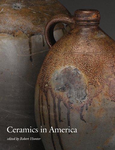 Image of Ceramics in America 2012 (Ceramics in America Annual)
