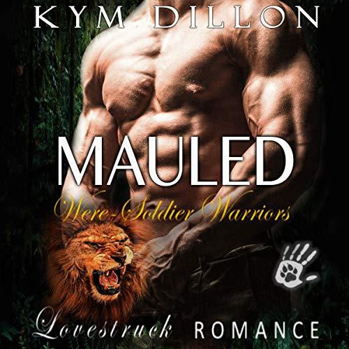 Mauled audiobook cover art