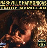 With Special Guest Terry Mcmillan by Nashville Harmonica & Terry Mc