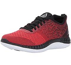 Kids Rbk Print Run Prime Ultk Sneaker
