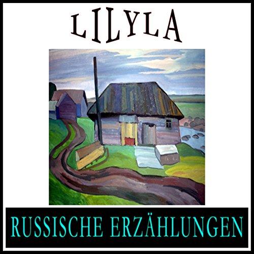 Russische Erzählungen 9 Titelbild