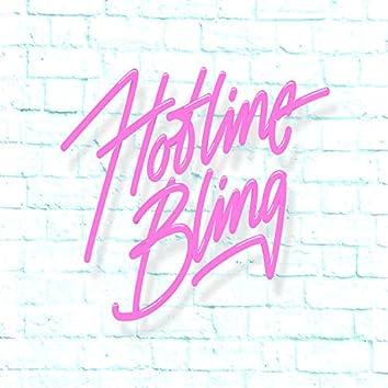 Hotline Bling (Versão Forró)
