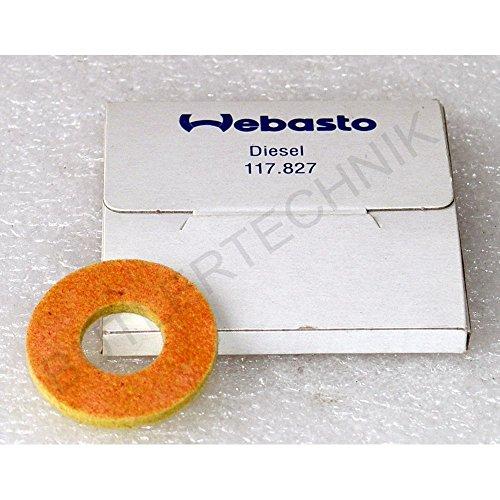 Webasto Vliese für HL18D/AT 18 - 1319260A