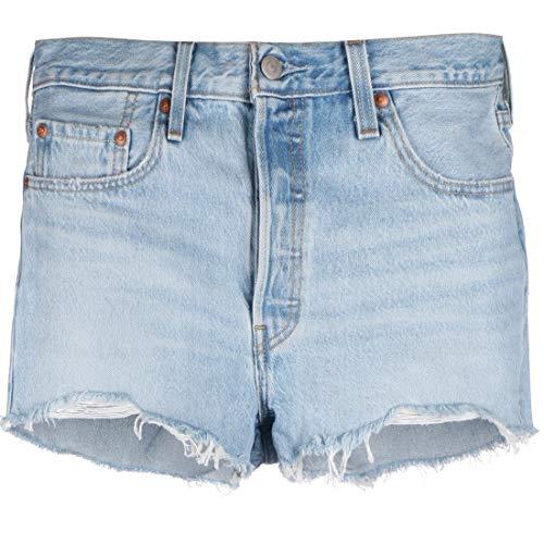 """Levi\'s® Damen Shorts 501\"""" Bleached (80) 27"""