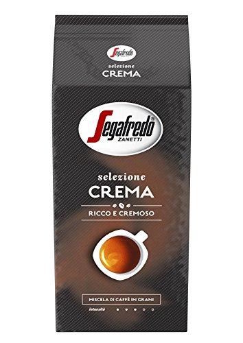 Segafredo Zanetti Selezione Crema, Ganze Bohne - 500gr