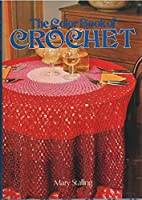 The Color Book of Crochet 0706406419 Book Cover