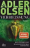 Verheißung, Der Grenzenlose: Der sechste Fall für Carl Mørck, Sonderdezernat Q, Thriller (Carl-Mørck-Reihe, Band 6) - Jussi Adler-Olsen