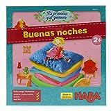 HABA Princesa y el Guisante-Buenas Noches-ESP (303111)