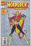 The Warlock Chronicles #1 (Volume 1)