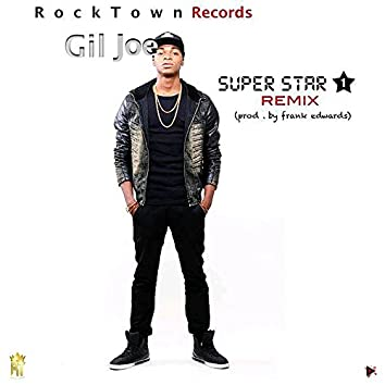 Superstar remix