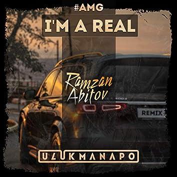 I'm a Real (AMG Remix)