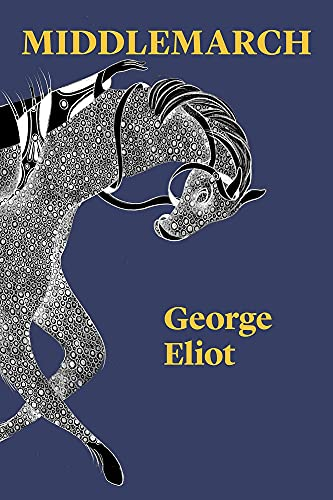 Middlemarch - George Eliot: Annotated (English Edition)