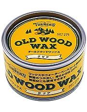 ターナー オールドウッドワックス クリア 350mL OW350011