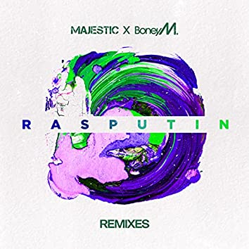 Rasputin (Remixes)