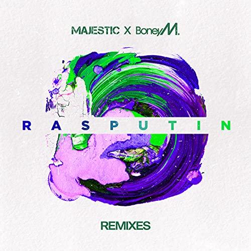 Rasputin (Majestic Club VIP Remix)